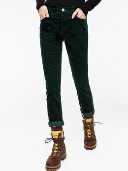 Брюки - Брюки джинсы S.Oliver Германия вельветовые…, 0
