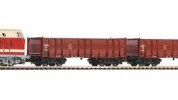 Детские железные дороги - Стартовый набор Piko с тепловозом BR 119 DR и…, 0
