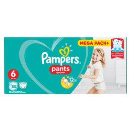 "Подгузники - Подгузники-трусики Pampers ""Pants Extra large"", (>15 кг), 88шт. (ПОД ЗАКАЗ), 0"