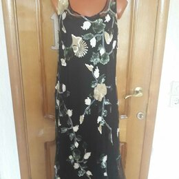 Платья - Платье женское 52-54 размера, 0