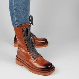 Ботинки - Ботинки Анфия (W33-TR) , 0