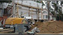 Архитектура, строительство и ремонт - Стяжка пола полусухая с керамзитом, 0