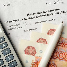 Финансы, бухгалтерия и юриспруденция - Заполнение налоговых деклараций 3-НДФЛ для физ.лиц и ИП, 0