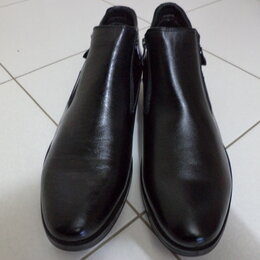 Ботинки - Ботинки демисезонные., 0
