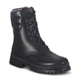"""Обувь - Ботинки """"Охрана Зима"""" (натуральный мех), 0"""