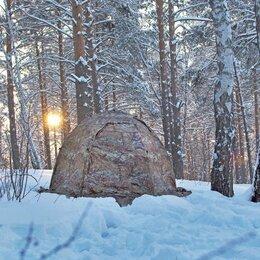 Палатки - Палатка Зима-лето Берег, 0