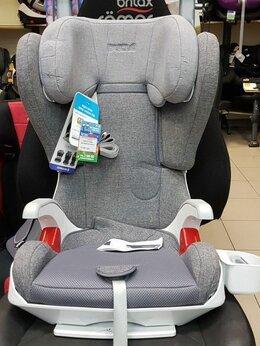 Автокресла - Автокресло Ducle Xena Junior isofix (15-36 кг), 0