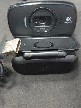 Веб-камеры - Веб-камера Logitech HD Webcam C510, 1280x720 , 0