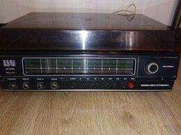 Проигрыватели виниловых дисков - Радиола Вега 323.Доставка, 0