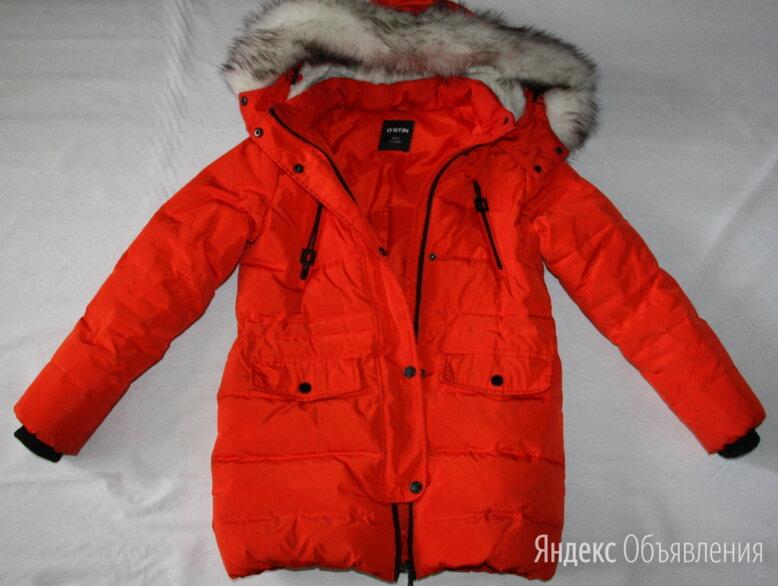 Куртка-пуховик для девочек ostin по цене 700₽ - Куртки и пуховики, фото 0