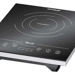 Промышленные плиты - Плита индукционная Rommelsbacher CT 2010/IN, 0