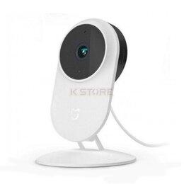 Камеры видеонаблюдения - IP-камера Xiaomi MiJia 1080p (арт. 00335), 0