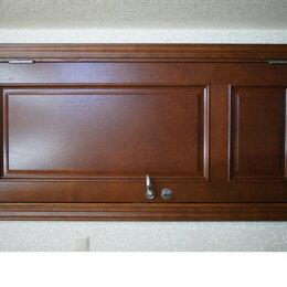 Межкомнатные двери - Продаю межкомнатную дверь 60 см из массива Александрийские двери, 0