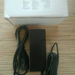 Блоки питания - Блок адаптер преобразователь питания 12V 4A, 0