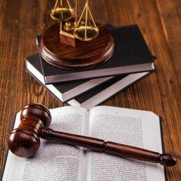 Финансы, бухгалтерия и юриспруденция - Юридическая тематика, 0