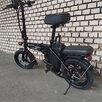 Электровелосипед Сициба Мимик по цене 43900₽ - Мототехника и электровелосипеды, фото 4