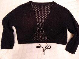 Блузки и кофточки - Болеро 46 р. из нежнейшего трикотажа, 0