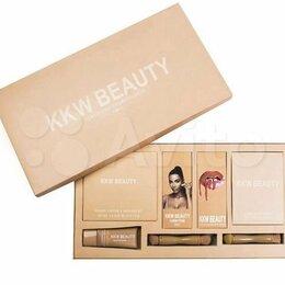 Наборы - Подарочный набор KKW Beauty 12в1, 0