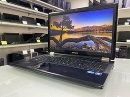 Ноутбуки - Игровой Ноутбук Samsung NP-RC, 0