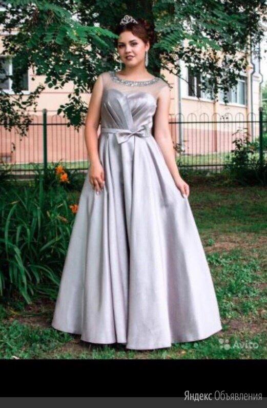 Выпускное платье  по цене 6000₽ - Платья, фото 0