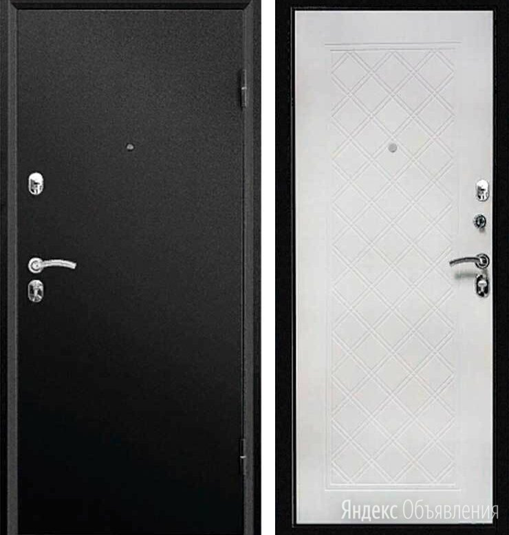 Промет Форте Симпл по цене 18200₽ - Входные двери, фото 0