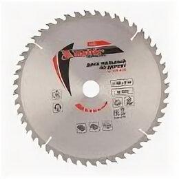 Для шлифовальных машин - Диск пильный п/дер 300х32мм,30/32, 48 зубьевMATRIX, 0