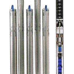 Насосы и комплектующие - Скважинный насос Grundfos, 0