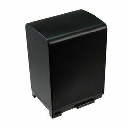 Аккумуляторы и зарядные устройства - Усиленный аккумулятор для Canon BP-819, BP-827 (2600mAh), 0