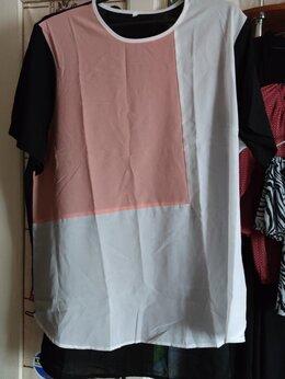 Блузки и кофточки - Блузка 52-54 новая, 0
