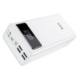 Универсальные внешние аккумуляторы - Внешний аккумулятор Power Bank Hoco J65B…, 0