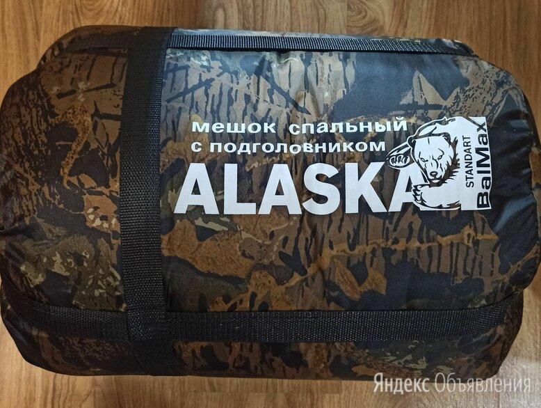 Спальный мешок -20 Аляска лес по цене 2750₽ - Спальные мешки, фото 0