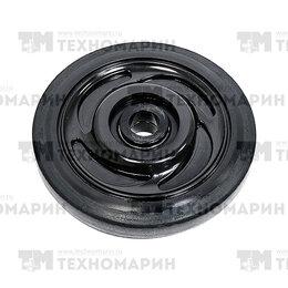 Аксессуары и комплектующие - Ролик (каток) Polaris R5620C-2.001B, 0