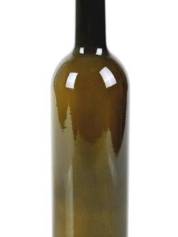 Этикетки, бутылки и пробки - Бутылка винная 0,75 л , 0