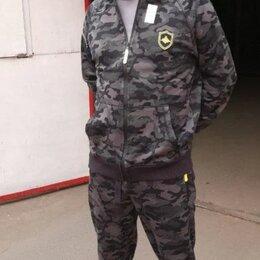 Костюмы - Костюм спортивный военный, 0