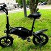 Электровелосипед Kugoo V1 по цене 25000₽ - Мототехника и электровелосипеды, фото 0