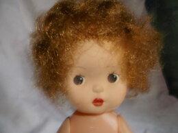 Куклы и пупсы - кукла СССР винтаж, 0