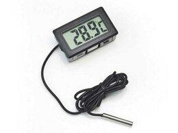 Метеостанции, термометры, барометры - Электронный цифровой термометр TPM-10, 0