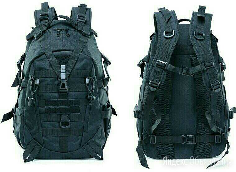 Рюкзак тактический штурмовой трёхдневка 35-40 л по цене 2650₽ - Рюкзаки, фото 0