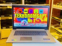 """Ноутбуки - 17.3"""" Как Новый Lenovo Pentium Gold/GeForce MX110, 0"""