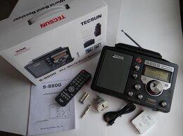 Радиоприемники - Радиоприемник Tecsun S-8800, 0