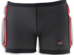 Шорты - Защитные шорты NIDECKER Kids padded plastic…, 0