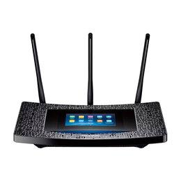 Оборудование Wi-Fi и Bluetooth - Wi-Fi усилитель сигнала (репитер) TP-LINK RE590T, 0