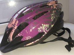 Велосипеды - Шлем велосипедный, 0