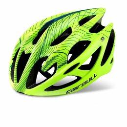 Спортивная защита - Шлем велосипедный cairbull, 0