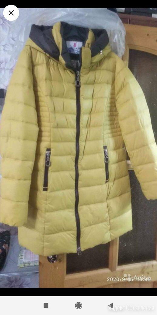 Пальто новое по цене 2000₽ - Пальто, фото 0