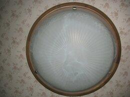 Настенно-потолочные светильники - сонекс светильник, 0