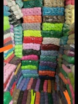 Рукоделие, поделки и товары для них - Пряжа для вязания, 0