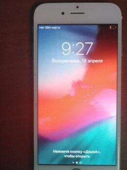 Мобильные телефоны - Смартфон iPhone 6 16Gb, 0