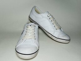 Кроссовки и кеды - Кеды «Ralph Lauren». UK – 3 или 35,5 по стельке…, 0