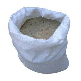 Субстраты, грунты, мульча - Песок речной в мешках, 0